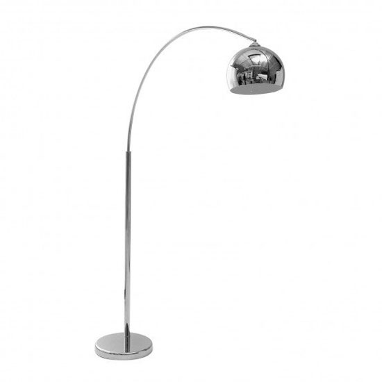 Heal's Mini Lounge Floor Lamp