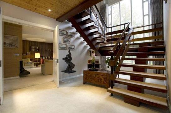 1960s seven-bedroom modernist property in Hampstead Village, London NW3