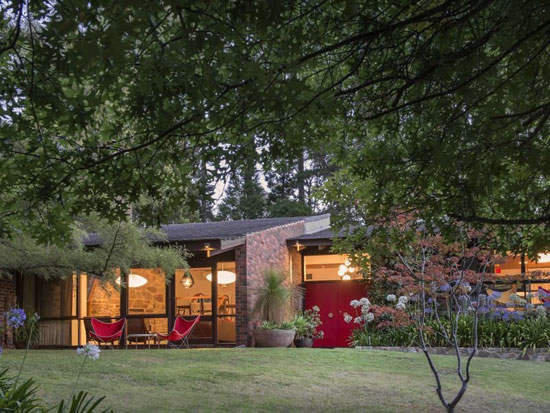 On the market: 1970s Hassell & Partners-designed midcentury-style property in Adelaide, South Australia