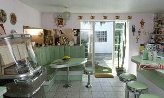 Two bedroom 1930s art deco semi-detached house in North Hayes, Middlesex