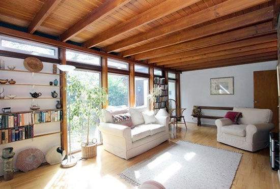 On the market: Three-bedroom Scandinavian-inspired property in Hemel Hempstead, Hertfordshire