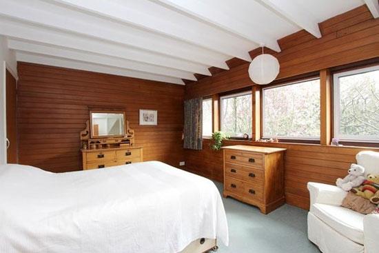 Three-bedroom Scandinavian-inspired property in Hemel Hempstead, Hertfordshire