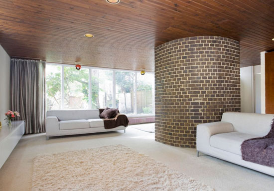 On the market: 1970s three-bedroom property in Highbury New Park, London N5