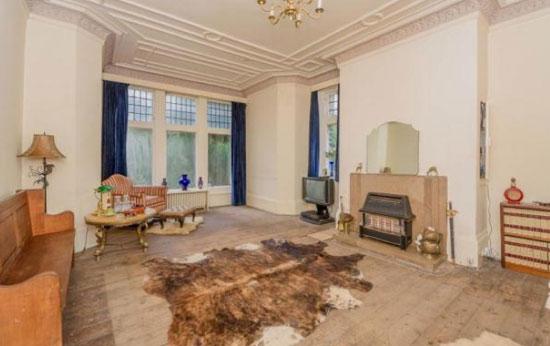 Five-bedroom detached Victorian property in Huddersfield, West Yorkshire