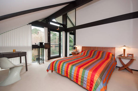 Four-bedroom Huf Haus in Forest Row, East Sussex