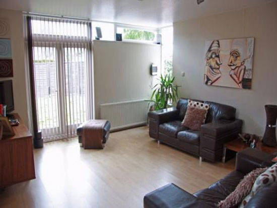 1960s two-bedroom detached property in Hutton, Essex
