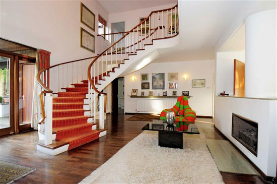 Award winning 1960s five-bedroom property in Mill Hill, London NW7