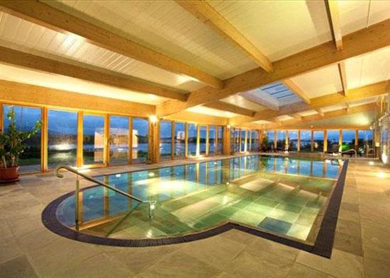 Andrew Wright-designed Island House and your own island on Inishturk Beg Island, Westport, Co. Mayo, Ireland