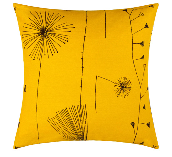 John Lewis reissues 1950s Lucienne Day cushions and textiles