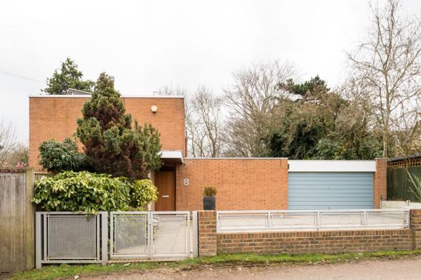 WSA Williams-designed The Knoll in Beckenham, Kent