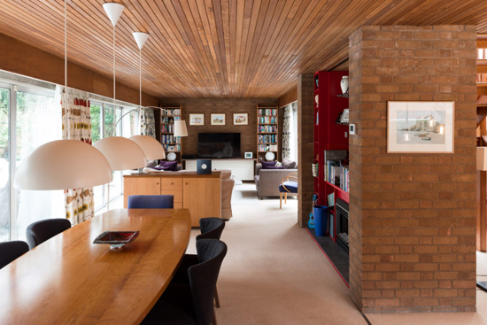 WSA Williams-designed The Knoll in Beckenham, Kent