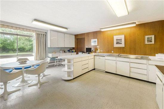 Five-bedroom duplex apartment in Kensington Palace Gardens, London W8