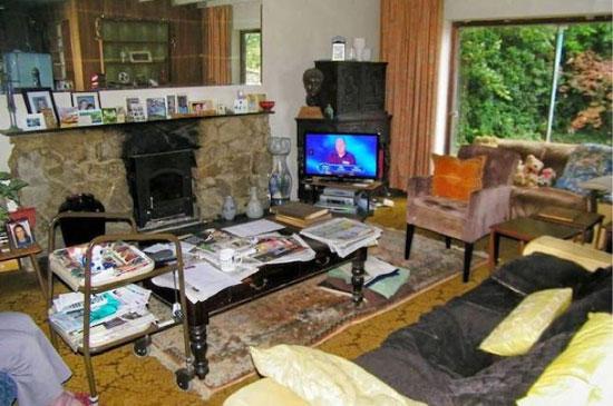 1950s three-bedroom self-build bungalow in Longfield, Kent