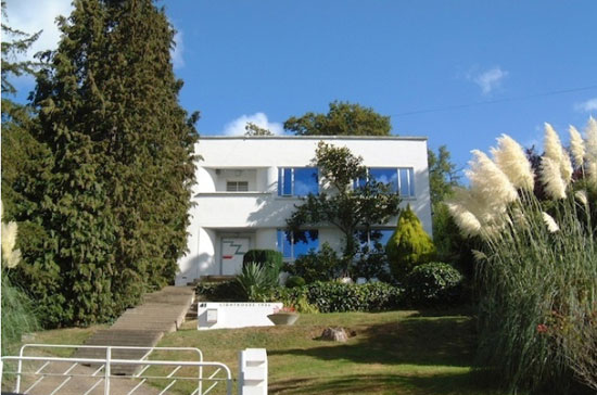 1930s three-bedroom art deco property in Keston, near Bromley, Kent