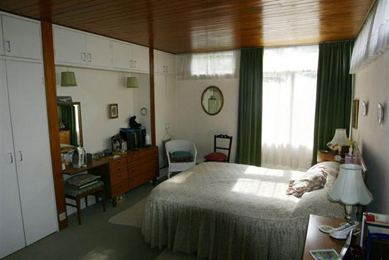 1950s Roy Hickman-designed four-bedroom midcentury property in Keston, Kent
