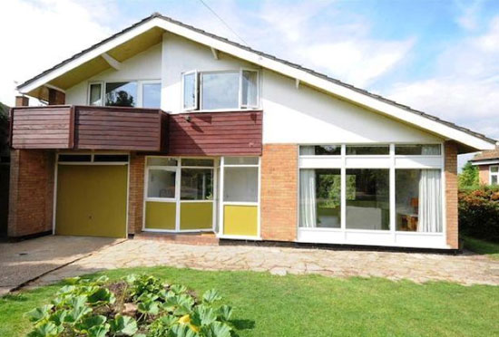 On the market: 1960s three-bedroom property in Kinoulton, Nottinghamshire