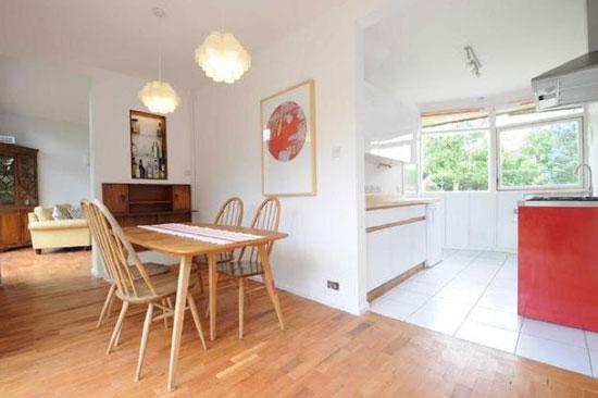 1960s three-bedroom property in Kinoulton, Nottinghamshire