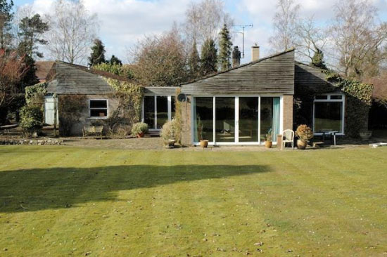 On the market: 1970s Longmeadow three-bedroom single-storey house in Kings Lynn, Norfolk