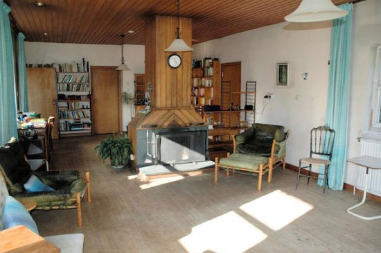 1970s Longmeadow three-bedroom single-storey house in Kings Lynn, Norfolk
