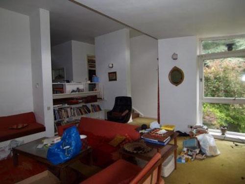 1960s modernist five-bedroom house in West Kirby, Merseyside
