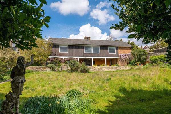 Grand Designs for sale: Modernist property in London NW1