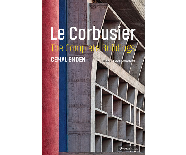 Le Corbusier: The Complete Buildings by Cemal Emden