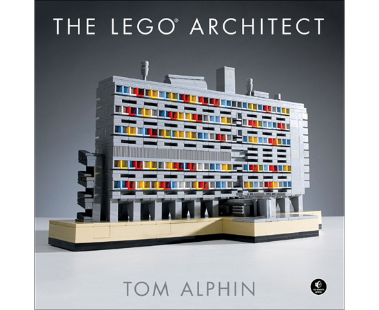 Build a mini masterpiece: The Lego Architect by Tom Alphin