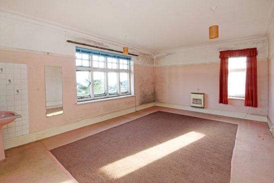 1930s renovation project in Torquay, Devon