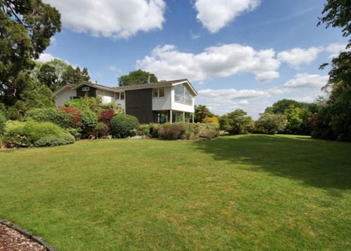 On the market: 1960s Redwoods property in Lindfield, Haywards Heath, West Sussex