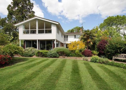 1960s Redwoods property in Lindfield, Haywards Heath, West Sussex