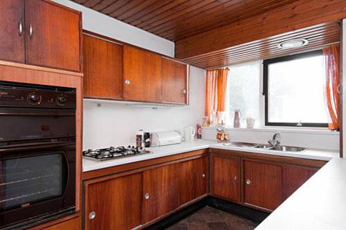 1960s architect-designed bungalow in Longniddry, East Lothian, Scotland
