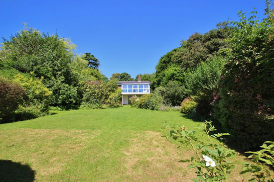 On the market: The Level House 1960s modernist property in Mayfield, East Sussex