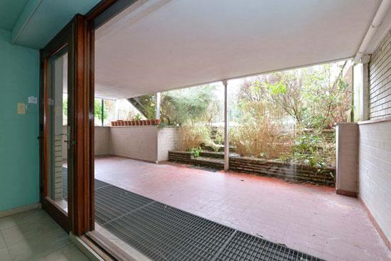 Maison Brajzblat by Henri Prouve in Saurupt, Nancy, France