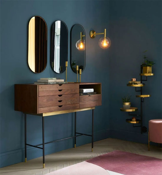 Mad Men style: Sterling 1960s furniture at Maisons Du Monde