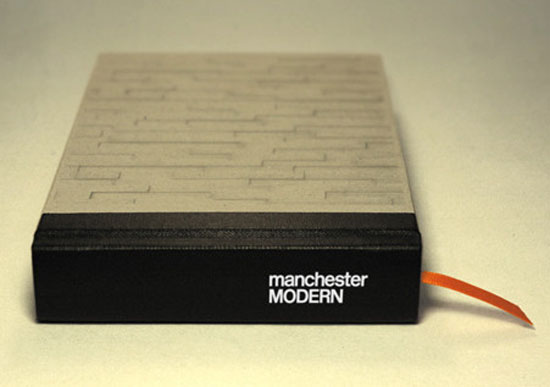 Crowdfunding campaign: Manchester Modern book by Richard Brook and Vaseem Bhatti