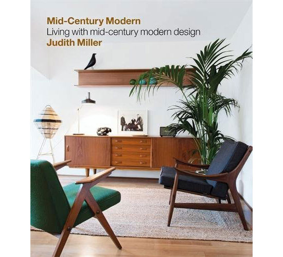 Miller's Mid-Century Modern book returns to the shelves