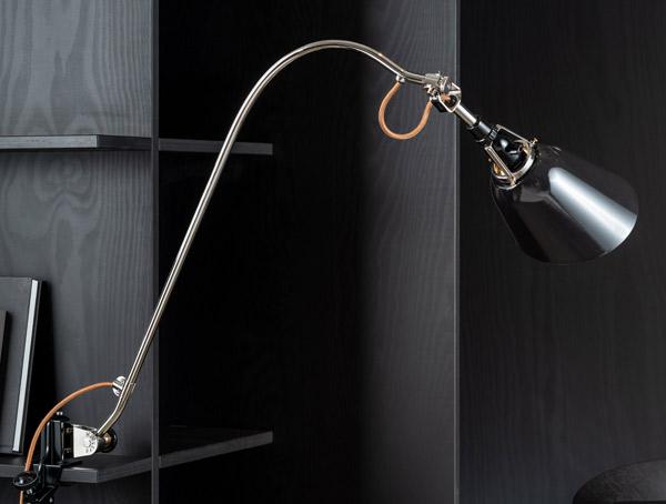 Midgard reissues Bauhaus School TYP 113 lamp