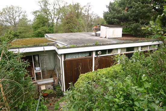 1960s four bedroom midcentury-style property in Keston, Kent
