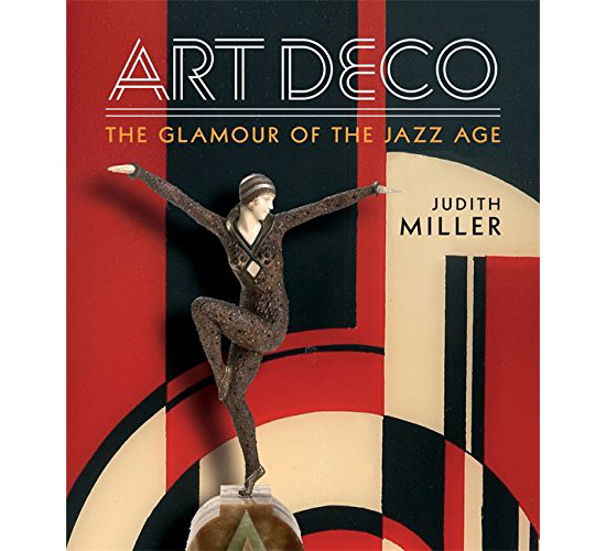 New book: Miller's Art Deco: Living with the Art Deco Style by Judith Miller
