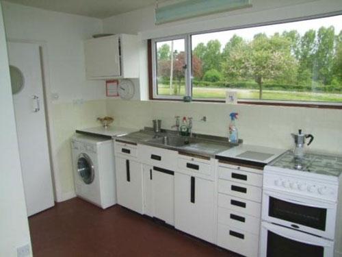 Miramar house in Mackworth, Derby, Derbyshire