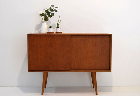 Midcentury modern sideboards by Moutinho Store