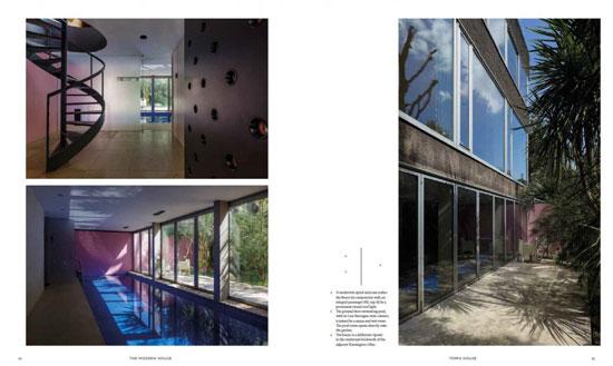 The Modern House book