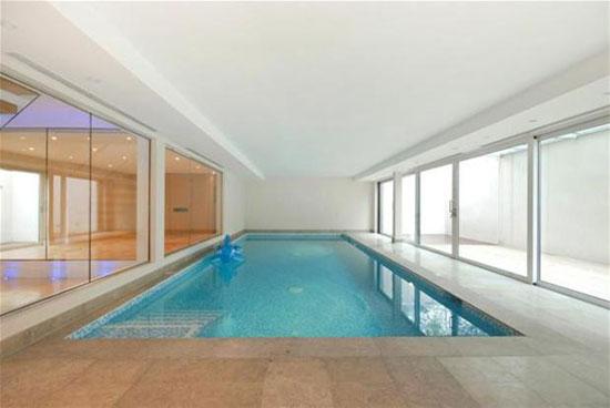 Six-bedroom contemporary modernist property on the Cator Estate, Blackheath, London SE3