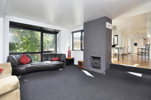 1970s four-bedroomed property in Monkswood, Leeds, Yorkshire