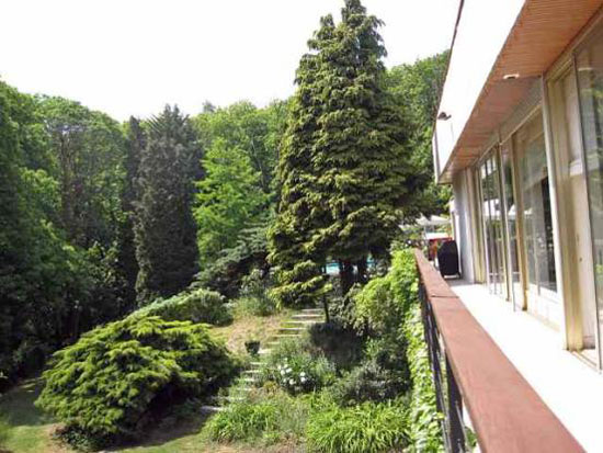 1960s seven bedroom midcentury villa in Montmorency, near Paris. France