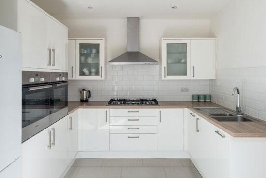 1960s modern house in Oakwood, London N14