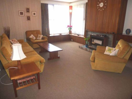 Three-bedroom detached house in Newlands, Lancaster, Lancashire