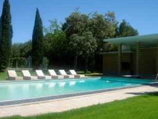 Armand Pellier-designed 1960s modernist property in Nimes, southern France