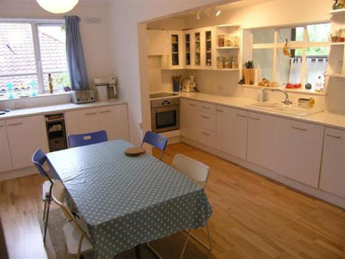 Two-bedroomed detached house in Norwich, Norfolk