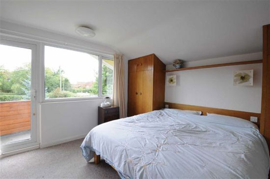 Three-bedroom 1960s detached house in Kinoulton, Nottinghamshire